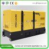 200kVA Silent Type Weatherproof Generating Set with Retie Certificate
