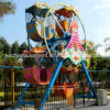 Latest Amusement Equipment Machine Electric Ferris Wheel with CE Approved