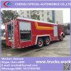 6X6 Military Full Drive 12000liters Foam Sino Fire Fighting Truck