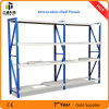 Medium Duty Steel Storage Garage Rack