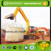 China Famous Brand Front Crawler Excavator Machinery Sy210c