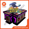 Aliens Attack Fish Arcade Game Table Gambling