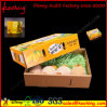 Corrugated Apple Packaging Box/ Corrugated Packaging Carton for Fresh Fruit