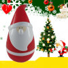 Christmas Loudspeaker Tumbler Touch Music Santa Claus Bluetooth Speaker