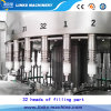 Full Automatic Drinking Water Filling Machine