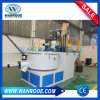 Powder Plastic Mixer High Speed Hot Cold PVC Mixing Machine