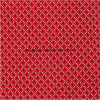 Polyester Light Weight Red Mesh Fabric for Sportwear Shoes