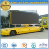 Hot Sale LED Advertising Board Trailer Lifting Screen LED Display Trailer
