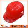 Industrial Head Protective Mining Safety Helmets for Bulding Use