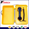 Railway Emergency Telephones Industrial Outdooor Weather Proof Telephones Knsp-03