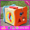 2016 New Design Fashion Kids Wooden Multifunctional Toys W12D061