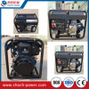 Small Portable Air-Cooled 10kVA Diesel Generator
