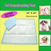 Super Absorbent Pet Training Puppy Deluxe Wee-Wee Pad in Size 45*33cm