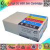 2017 New Fujifilm Dl600 Ink Cartridges 700ml Set 5 Color Dl-600 Inks