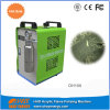 Glass Crystals Machine Portable Hho Flame Edge Polishing Machine