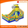 Inflatable Amusement Park Bouncer for Kids Toy (T6-311)