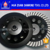 Diamond Grinding Cup Wheels for Concrete and Stone