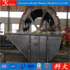 Several Wheel Bucket Sand Washing Machine