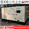 240kw 300kVA Sound Proof Electric Machine Diesel Generator with ATS