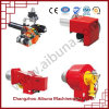 Efficient Oil and Gas Feul Burner