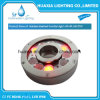 IP68 RGB DMX512 316ss 9W 27W LED Fountain Ring Light