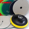 125mm Diamond Wet Polishing Pad