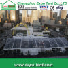 Outdoor Hotel Transparent Wedding Party Tent