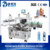 Automatic Double Sides Labeling Machine for Round Flat Bottle Adhesive Labeler