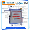 ABS Anesthesia Utility Trolley Medical Cart (GT-2813)