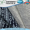 320g Changzhou Denim Factory Textile Fleece Style Cotton Fabric