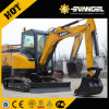 3.8 Ton Sany Brand Small Excavator (SY35U)