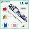 Leading Non Woven Fabric Packaging Bag Making Machinery (ZXL-E700)