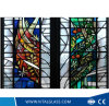 Art Decorative Glass for Window of Church