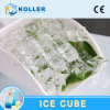 Koller Large Capacity 20tons Ice Cube Machine for Fishery House Bar Hotel