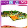 No. 1 Kids Indoor Playground Equipment with Ce (QL-18-25)