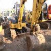 Used Japan Komatsu PC50 Excavator