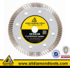 Gushi Turbo Diamond Circular Saw Blade for Cutting