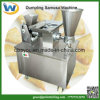 China Stainless Steel Samosa Empanada Dumpling Making Maker Machine