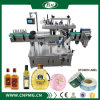 Automatic Adhesive Sticker Labeller Applicator with Two Labeling Heads