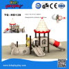Latest Series of The Ship Outdoor Playground Equipment Amusement Park