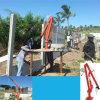 Professional Service Small Cargo Installination Small Crane