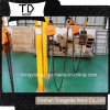 Manual Chain Hoist 1 Ton Chain Block 3 Meters