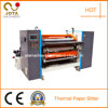 New Type Thermal Paper Rolls Slitting Machine (JT-SLT-900A)
