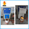 Gold Steel Melting Induction Heating Furnace Electric Furnace