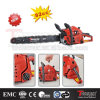 2-Stroke professional big power petrol chain saw 82cc gasoline chain saw