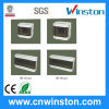 HK Surface Type Plastic Distribution Box with CE