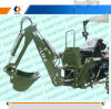 SD Sunco Tractor Backhoe with CE Certificate