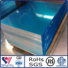 High Quality Plain Aluminum Sheet with PVC Film
