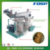 1t/H Ring Die Sawdust Straw Pellet Press Machine