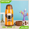 500ml Cartoon Thermos Child Stainless Steel Vacuum Flasks